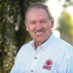 Patrick Miller, Director of Horticulture, Cherry Lake Tree Farm